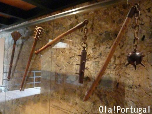 ドラクエの武器屋