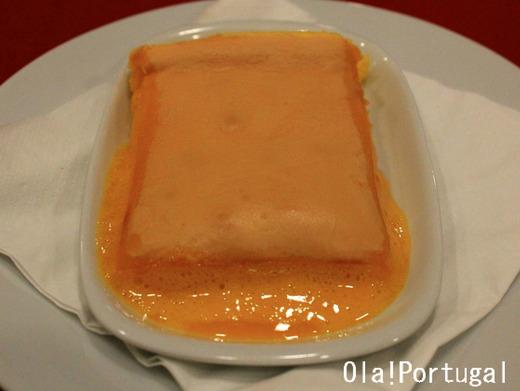 カステラのルーツと言われるポルトガルのお菓子:パン・デ・ロー