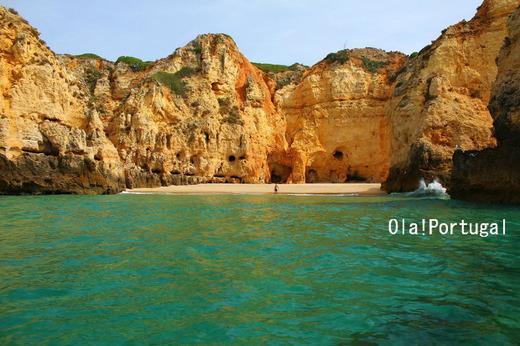 ポルトガル旅行記: Lagos ラゴス