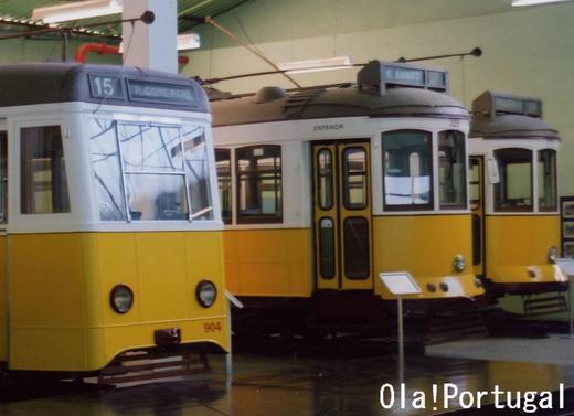 手前の車両は、土佐電鉄に嫁入りした910型にそっくり