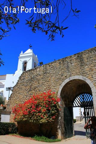 ポルトガル旅行記:アルガルヴェ地方タヴィラ