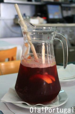 ポルトガルワイン:Sangria サングリア