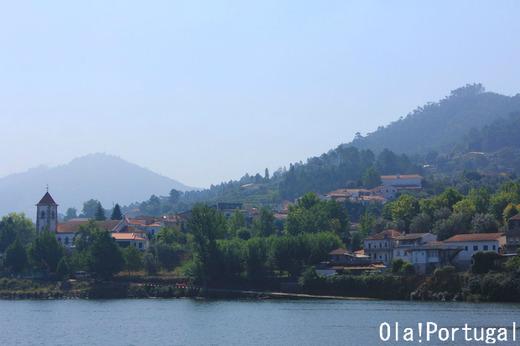 ポルトガルの世界遺産:ドウロ川上流ワイン生産地域 に行って来た