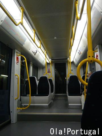 路面電車で行く 世界各街停車の旅:ポルト(ポルトガル)