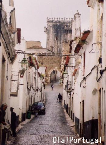 ポルトガル旅行記:エストレモス
