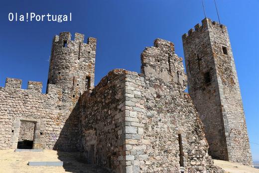 ポルトガル旅行記:アレンテージョ地方アライオロス