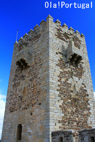 Castelo de Sabugal, カステロ・デ・サブガル(サブガル城)