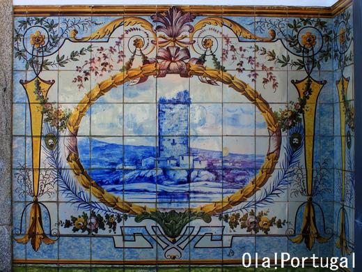ポルトガル城跡、古城巡りの旅:Ola! Portugal
