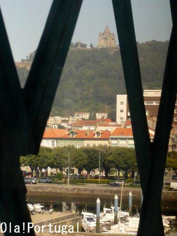 「レトロな旅時間ポルトガルへ」の著者のHP&ブログ