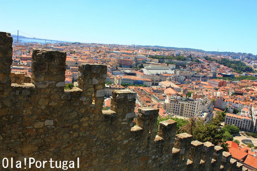 リスボン情報充実のガイド本『レトロな旅時間ポルトガルへ』