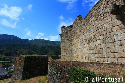 ポルトガルの国立公園:ぺレーダ・ジェレース国立公園