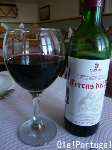 ポルトガルワイン:Alentejo アレンテージョ