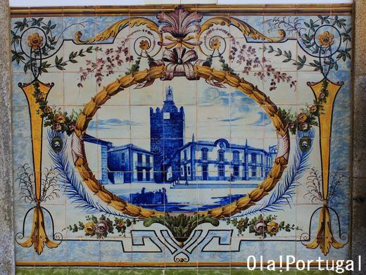 アズレージョ:ポルトガル雑貨の店 アンドリーニャ
