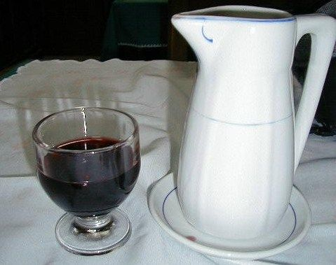 Vinho Verde (Tinto)