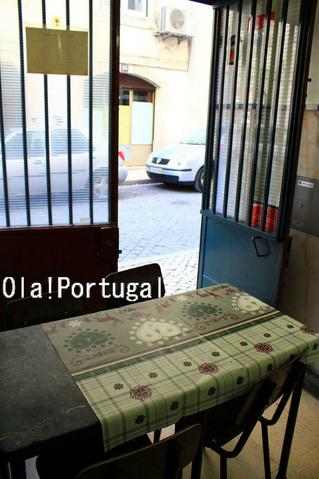 リスボン旅行記:ポルトガル料理の美味しい大衆食堂