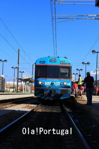 ポルトガル鉄道CP:アルガルヴェ線