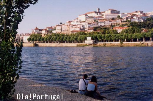 NHK世界ふれあい街歩き:コインブラ(ポルトガル)
