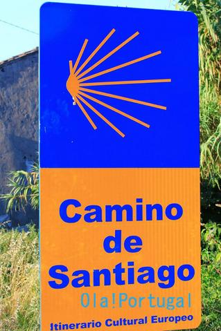 サンチャゴ巡礼:ポルトガルの道(ヴァレンサ~トゥイ)