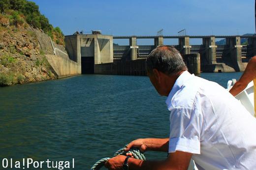 ポルトガル旅行記:ポルト、ドウロ川クルーズ