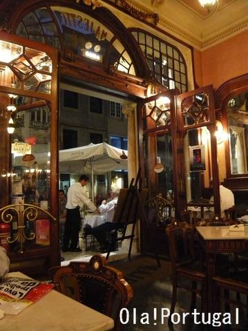 Cafe Majestic カフェ・マジェスティック