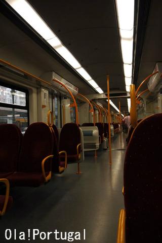 ポルトガル鉄道CP:Comboios de Portugal
