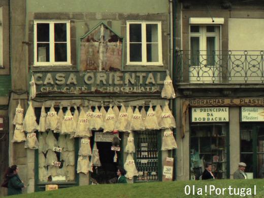 Casa Oriental, Porto