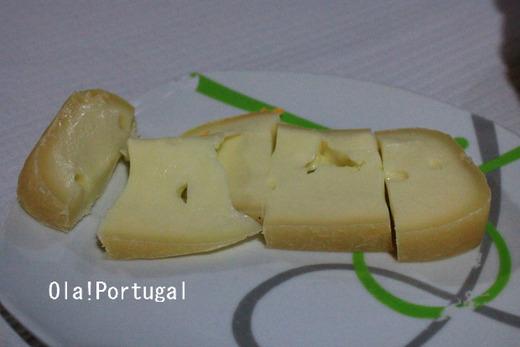 Queijo ケージョ(ポルトガルのチーズ)