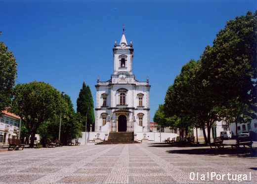 ポルトガル旅行記:Lousa ロウザン