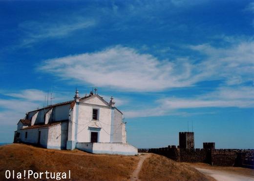 ポルトガル旅行記:Ola! Portugal