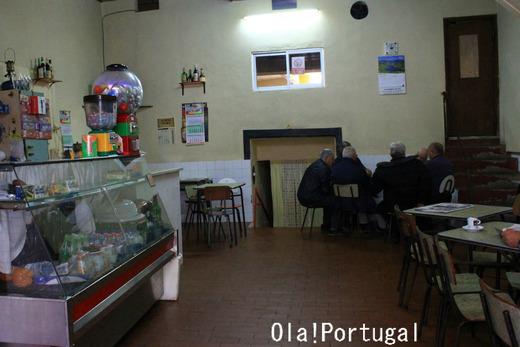 パルメラ・フットボールクラブのカフェ