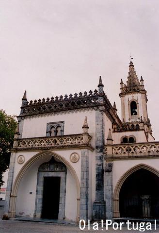 Convento da Conceicao コンセイサン修道院(ベージャ)