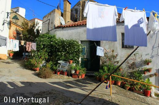 ポルトガル旅行記:Palmela パルメラ