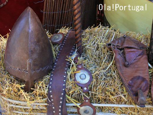 ポルトガルの中世祭り
