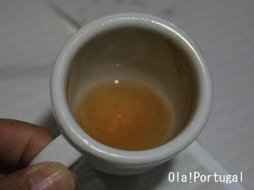 ポルトガルの食後酒:Aguardente