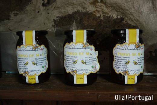 ポルトガルの蜂蜜