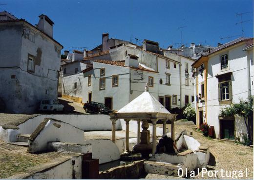 アレンテージョ地方で最も美しい町:カステロ・デ・ヴィデ