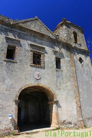 ポルトガル・アルガルヴェ地方の旅:モンシケ