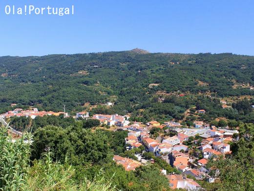 ポルトガル旅行記:Monchique モンシーク