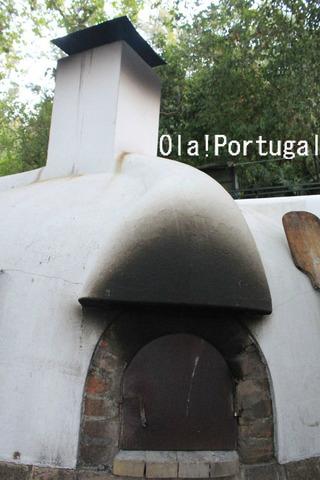 ポルトガル旅行記:Caldas da Monchique カルダス・ダ・モンシーク