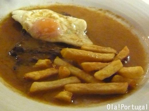 レトロな旅時間 ポルトガルへ:リスボンいち美味しい?!ビトッケ