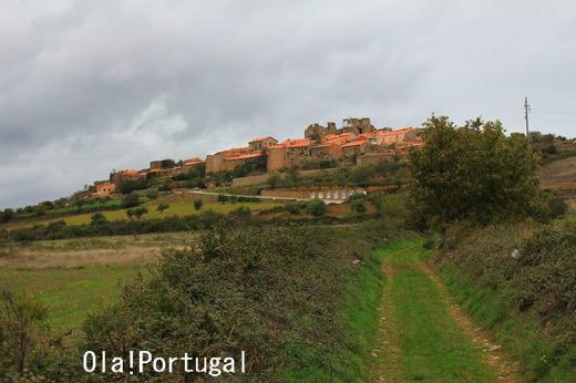 ポルトガルの歴史的村々:カステロ・ロドリゴ