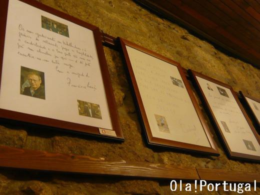 ポルト大衆食堂:肉屋さん経営の美味しい串焼き屋さん