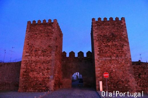 ポルトガルの城塞都市:ミランダ・ド・ドウロ