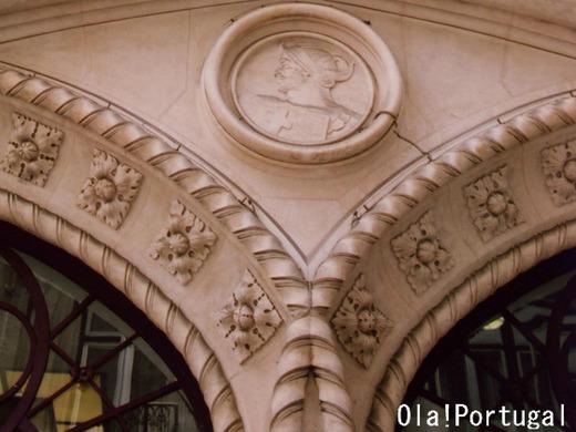 ホテル・アヴェニーダ・パレスも設計