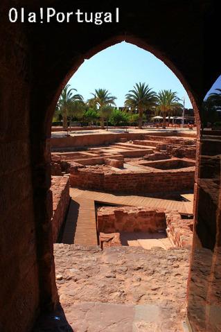 ポルトガル旅行記:アルガルヴェ地方シルヴェス城