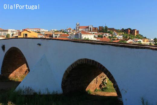 ポルトガル・アルガルヴェ地方の旅:シルヴェス