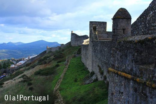 キリスト騎士団、マルタ騎士団、テンプル騎士団ゆかりの城