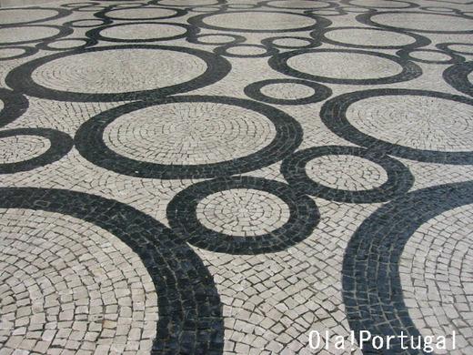 Calcada Portuguesa : Aveiro
