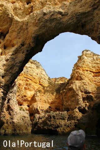 ラゴスのGrottos (洞穴)ツアー