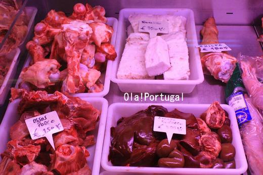 ポルトガル旅行記:Lagos ラゴス(公設市場)
